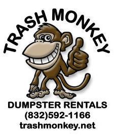 Dumpster Rentals From Trash Monkey